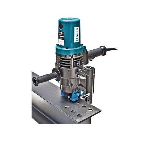 【個数:1個】オグラ HPC2213W 電動油圧式パンチャー【送料無料】