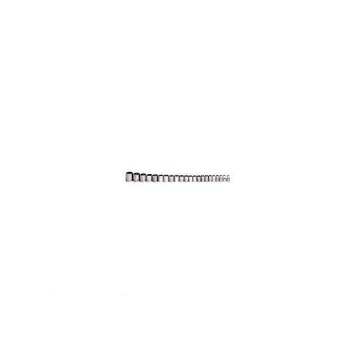 スナップオン・ツール JHWMSB20RC 3/8ドライブ ソケットセット 12角 20個【送料無料】
