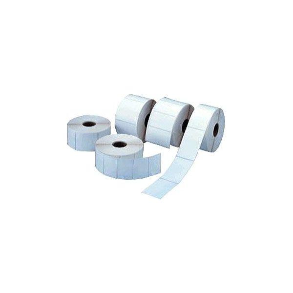 マックス LPL6030 紙ラベルプリンタ LP-80用 上質感熱紙ラベル 60×30mm
