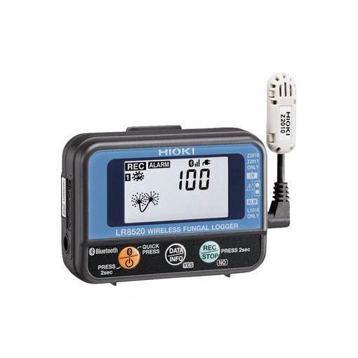 日置電機 LR8520 ワイヤレス予測カビ指数計 LR8520【送料無料】
