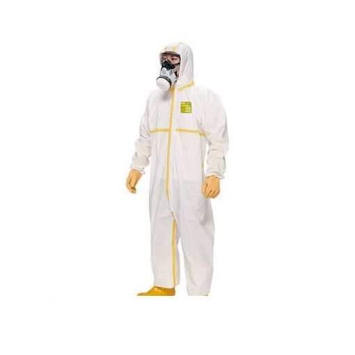 重松製作所 [MG2300PLUSM] 全身化学防護服【限定仕様】MG2300C M 10着入【送料無料】