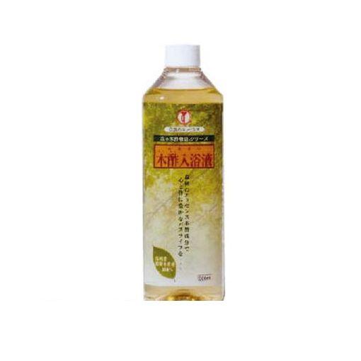 大幸薬品 MOKU05 木酢入浴液500ml 50入 【送料無料】