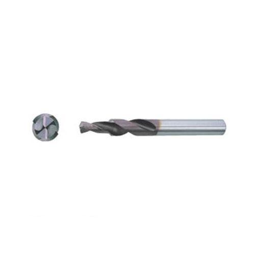 三菱マテリアル 工具 MZE1280MA ZET1ドリル油穴なし COAT