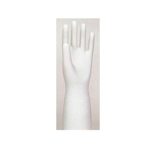 エステー [N0.921S] モデルローブNO.921ビニール使い切り手袋【粉なし】50枚入Sサイズ (24入)【送料無料】