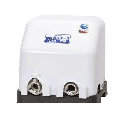 カワモトセイサクショ NF2750HA 清水用インバータ制御式自動給水ポンプ【ステンレス製】【送料無料】