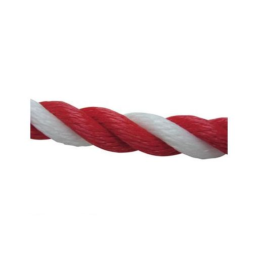 ユタカメイク [PE55] ロープ PEロープ巻物 9φ×200m コウハク