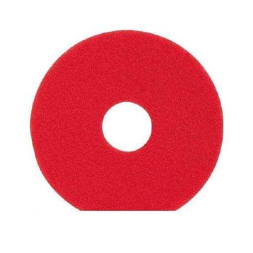 3M RED280X82 レッドバッファーパッド 赤 280X82mm 5枚入り