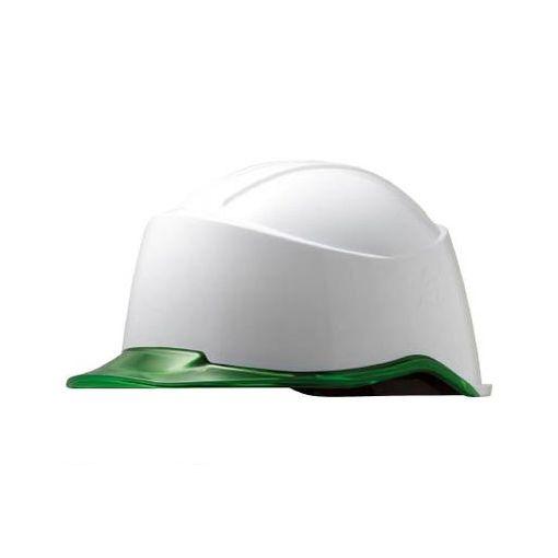 ミドリ安全 SC15PCLNSRA2KPWGN PC製ヘルメット フェイスシールド付 多機能タイプ 2入 【送料無料】