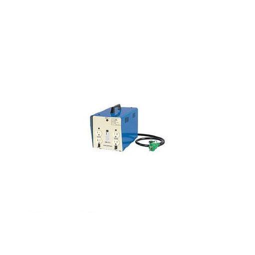 日動工業 SFE100DS 変圧器 低電圧用降圧トラパック 1KVA【送料無料】