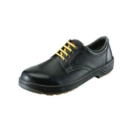 シモン [SS11BKS30.0] 静電安全靴 短靴 SS11黒静電靴 30.0cm