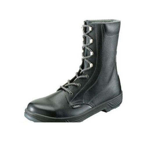 シモン [SS3330.0] 安全靴 長編上靴 SS33黒 30.0cm【送料無料】