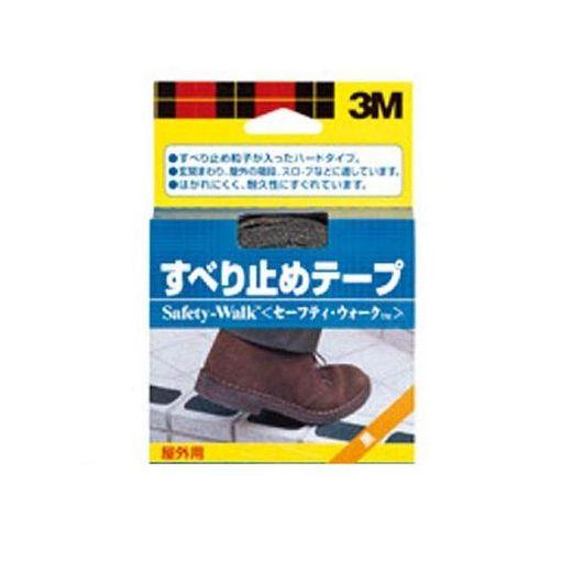 3M SWB25 すべり止めテープ 25mmx4.5m 黒 1巻入り SWB-25 20入 【送料無料】
