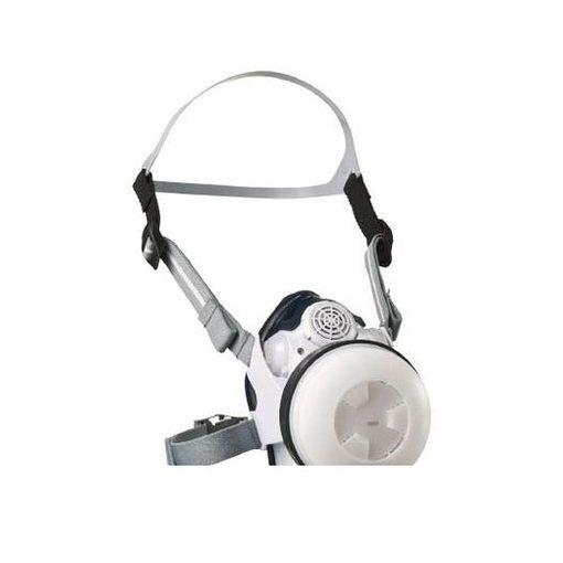 重松製作所 SY11F 電動ファン付呼吸用保護具 本体Sy11F【フィルタなし】【20602】