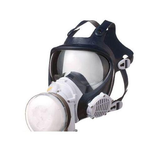 重松製作所 SY185M 電動ファン付呼吸用保護具 本体Sy185【フィルタなし】【20650】