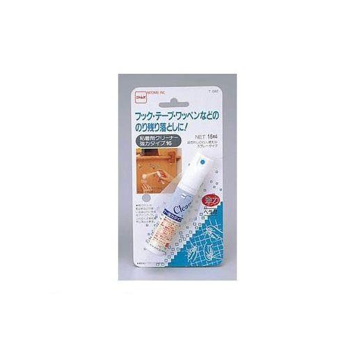ニトムズ T082 粘着剤クリーナ 60入 【送料無料】