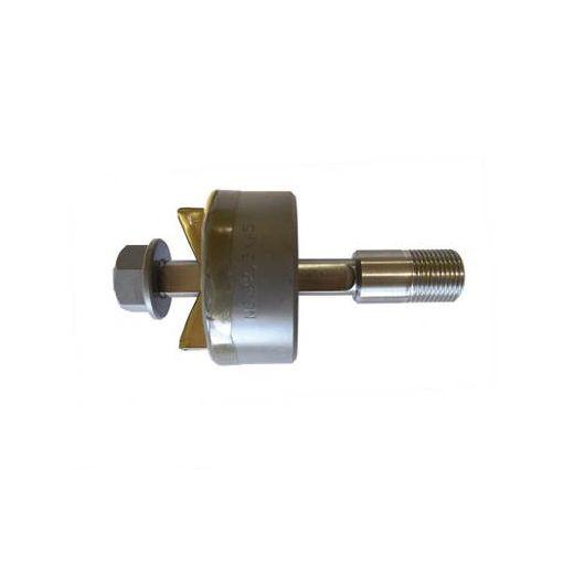 【個数:1個】西田製作所 TPKP22.5X45 標準角刃物22.5×45角