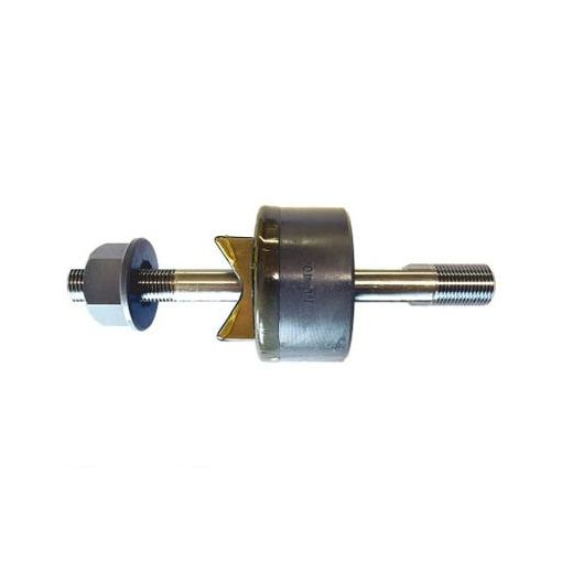 【個数:1個】西田製作所 TPKP40X40 標準角刃物40角