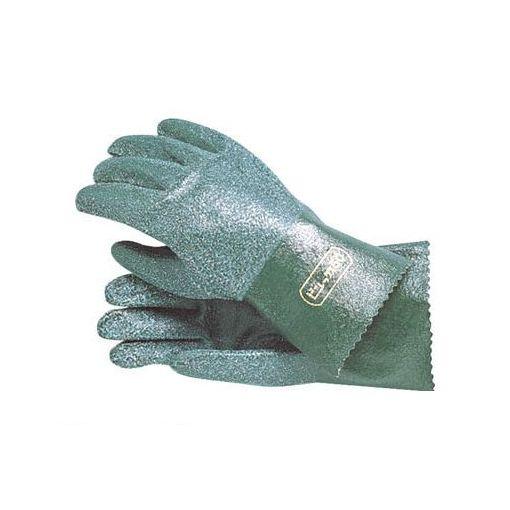 クレトイシ V5011L 【100個入】 手袋ビニレックス50