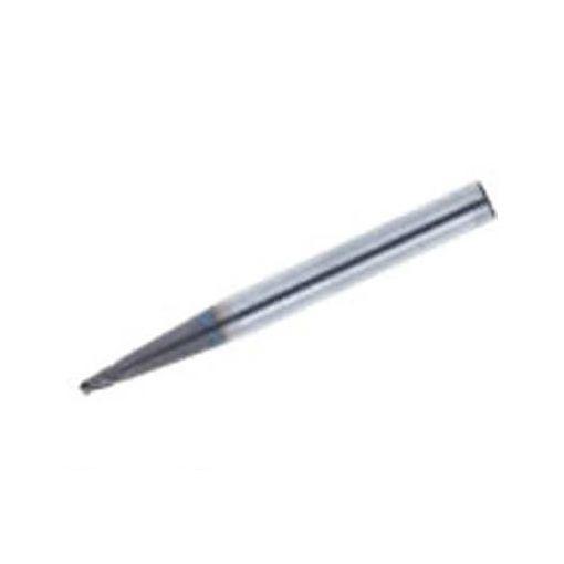 三菱マテリアル 工具 VC4STBR0050T0130N10 ミラクルテーパボールエンドミル