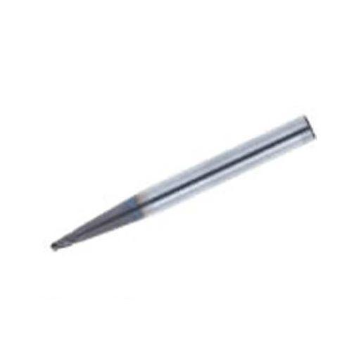 三菱マテリアル 工具 [VC4STBR0100T0130N10] ミラクルテーパボールエンドミル