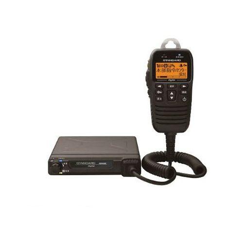 八重洲無線 [VXD4500V]「直送」【代引不可・他メーカー同梱不可】 デジタル・アナログデュアルモード簡易無線機【送料無料】