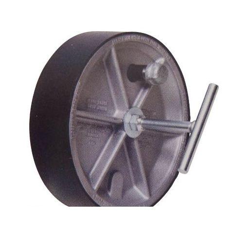 カンツール 272957 メカニカルプラグ BIGタイプ200mm用 個数:1個 直送 他メーカー同梱不可 専門店 数量は多 送料無料 代引不可