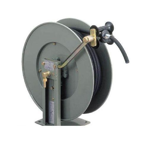 中発販売 AR920F 直送 代引不可・他メーカー同梱不可 ホースリール エアー・水用 内径9.5mm×20m