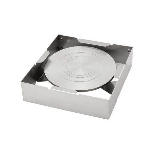エー・アンド・デイ AXMC1000PAN 直送 代引不可・他メーカー同梱不可 重心調整皿【送料無料】
