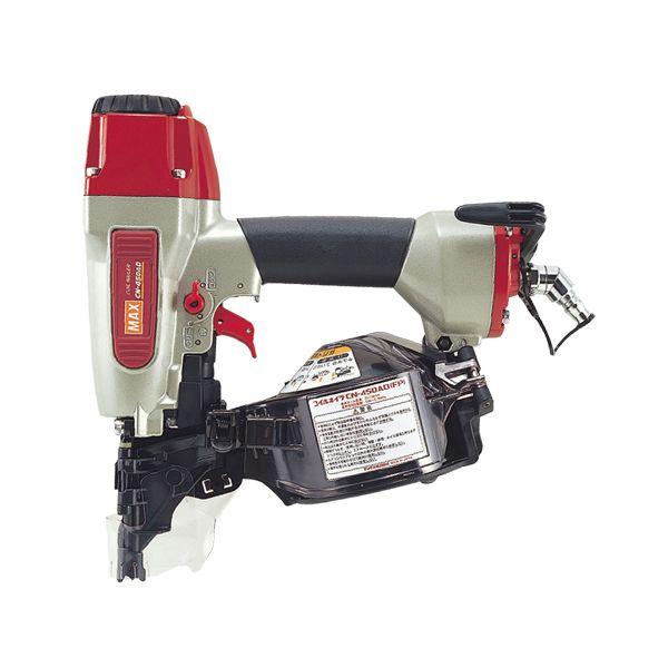 マックス CN450ADFP 常圧釘打機 32~50mm