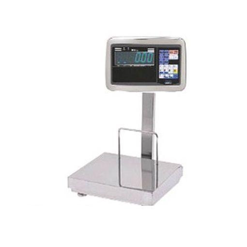 【使用地域の記入が必要】大和製衡 DP5601A15A 【直送 代引不可・他メーカー同梱不可】 デジタル台はかり