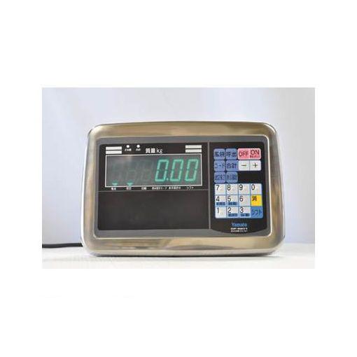 【使用地域の記入が必要】大和製衡 DP5601A3A 【直送 代引不可・他メーカー同梱不可】 デジタル台はかり