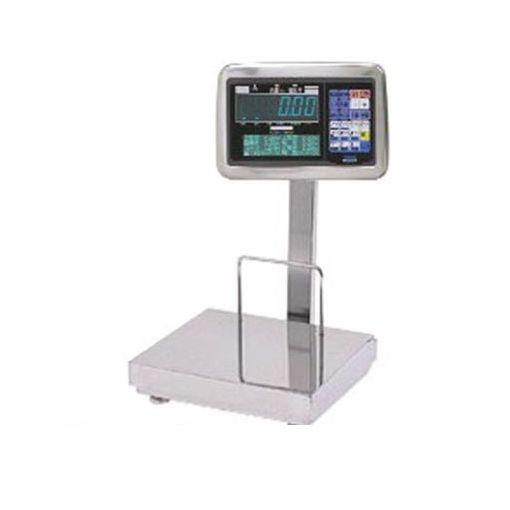 【使用地域の記入が必要】大和製衡 DP5602A6A 【直送 代引不可・他メーカー同梱不可】 デジタル台はかり