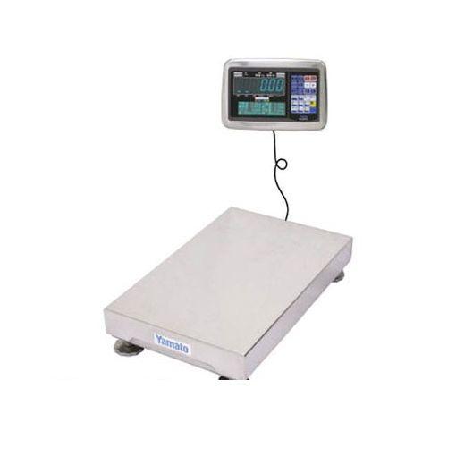 【使用地域の記入が必要】大和製衡 DP5602A150B 【直送 代引不可・他メーカー同梱不可】 デジタル台はかり