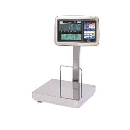 大和製衡 DP5604A3 直送 代引不可・他メーカー同梱不可 デジタル台はかり DP-5604-A-3【送料無料】