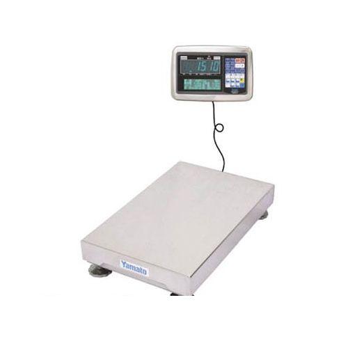 大和製衡 DP5604C150 直送 代引不可・他メーカー同梱不可 デジタル台はかり DP-5604-C-150【送料無料】