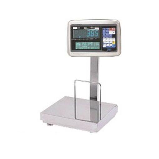 大和製衡 DP5605A15 直送 代引不可・他メーカー同梱不可 デジタル台はかり DP-5605-A-15【送料無料】