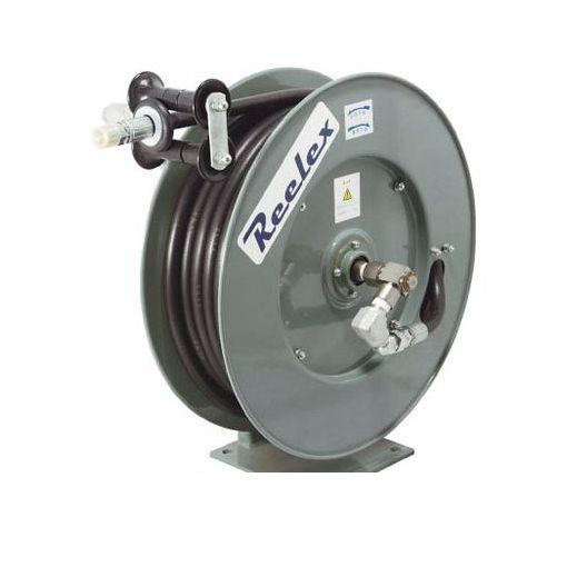 中発販売 ORP610F210 直送 代引不可・他メーカー同梱不可 高圧グリス用ホースリール 21MPa 内径6.3mm×10m