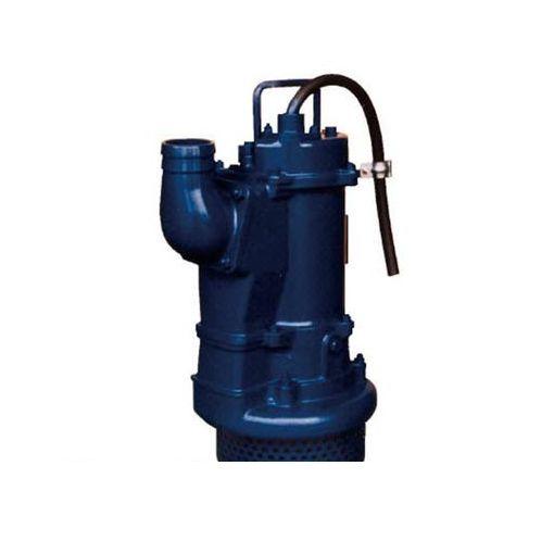 寺田ポンプ製作所 SD6022N 直送 代引不可・他メーカー同梱不可 汚水用大型水中ポンプ 50Hz