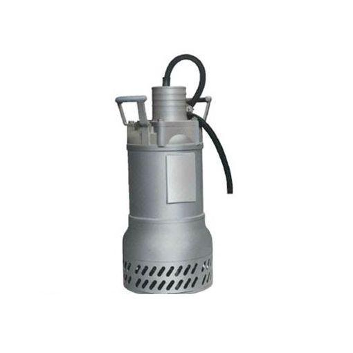 寺田ポンプ製作所 SD7055 直送 代引不可・他メーカー同梱不可 汚水用大型水中ポンプ 50Hz