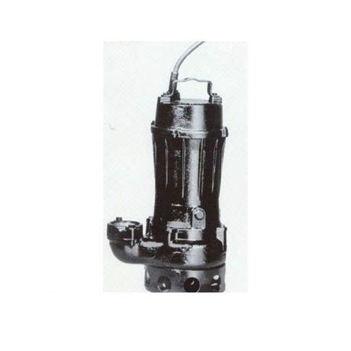 寺田ポンプ製作所 TCN7522 直送 代引不可・他メーカー同梱不可 汚物用水中ポンプ 50Hz【送料無料】