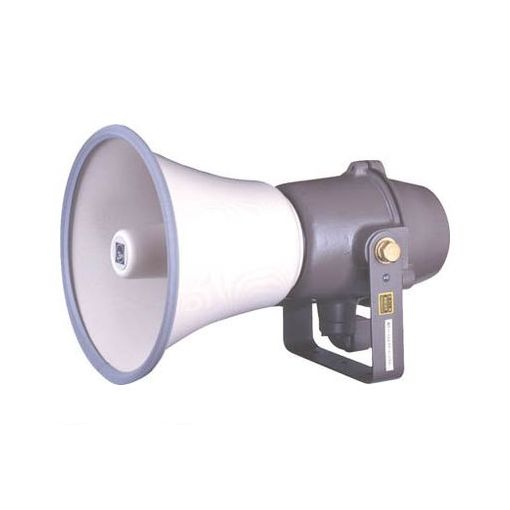 TOA TPM15D 直送 代引不可・他メーカー同梱不可 安全増防爆型スピーカー【送料無料】