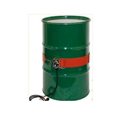 【個数:1個】ヤガミ YGSN2001 直送 代引不可・他メーカー同梱不可 ドラム缶用バンドヒーター
