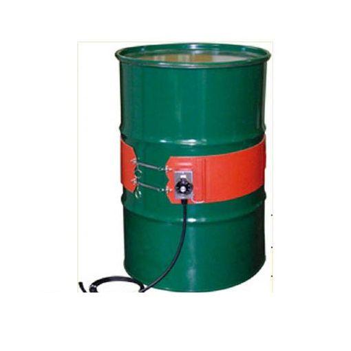 【個数:1個】ヤガミ YGSN2002 直送 代引不可・他メーカー同梱不可 ドラム缶用バンドヒーター