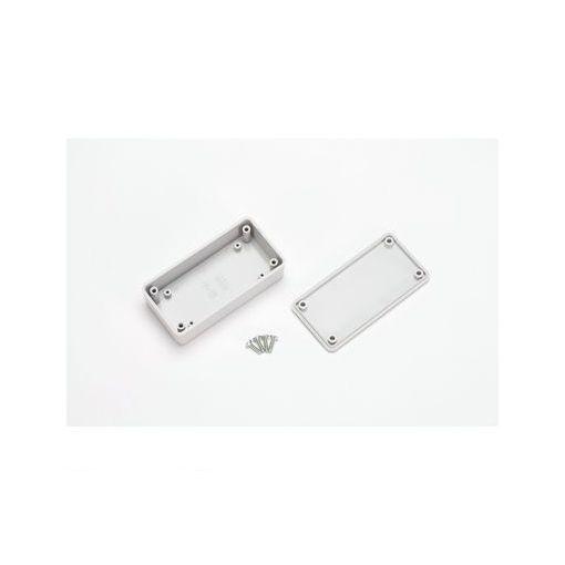 タカチ TWN8-4-8W お得セット TWN型難燃性プラスチックケース オフホワイト 4セット 直送 他メーカー同梱不可 安心の定価販売 代引不可 TWN848W