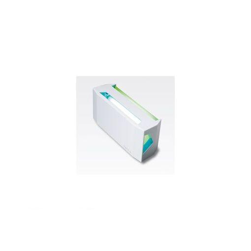 SHIMADA [LC-CW] 光誘引捕虫システム【捕虫器】 Luics ルイクス C型 クリスタルホワイト LCCW