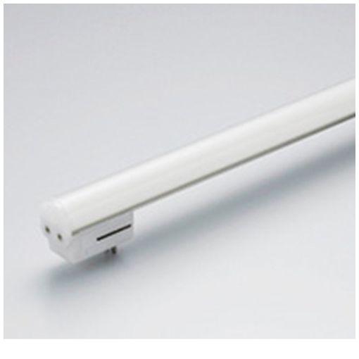 DNライティング SLED1250WW DNLED's LEDシームレスランプ SLED 全長1248mm 温白色 3500K 拡散タイプ SLED-1250WW 【送料無料】