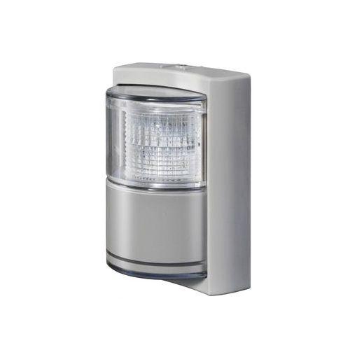 【個数:1個】日恵 VC10A-200FRG 直送 代引不可・他メーカー同梱不可 直視型壁面表示灯 ニコアラートVC10A型 AC100~200V VC10A200FRG