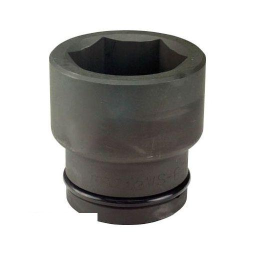 FPC 1.12WS85 FPC インパクト ショート ソケット 差込角38.1mm 対辺85mm 【3.【送料無料】