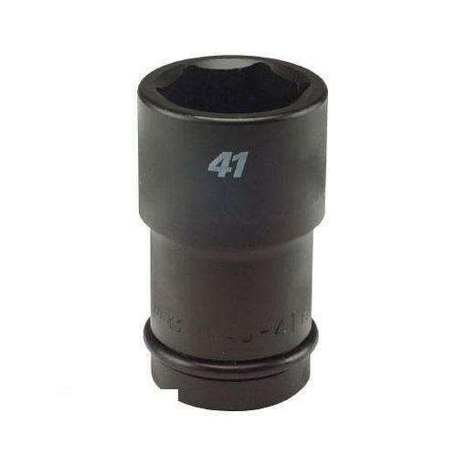 【あす楽対応】FPC 11WAU60 FPC インパクト ロングソケット差込角25.4mm対辺60mm2.3/8