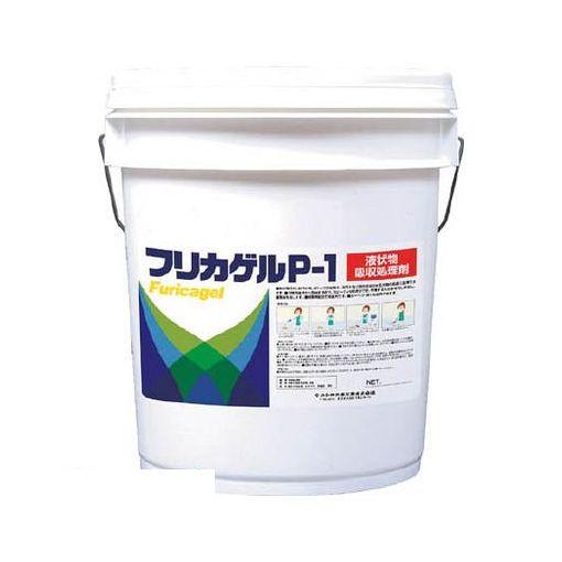ユシロ化学工業 3190003121 ユシロ フリカゲルP‐1